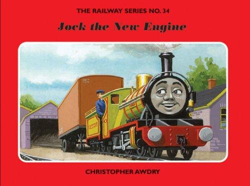 Read Online Jock the New Engine (Railway) pdf epub