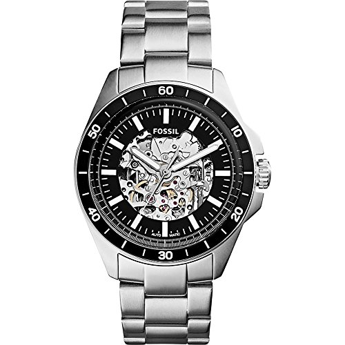 Fossil-Mens-ME3146-Sport-54-Automatic-Stainless-Steel-Watch