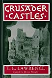 img - for Crusader Castles book / textbook / text book