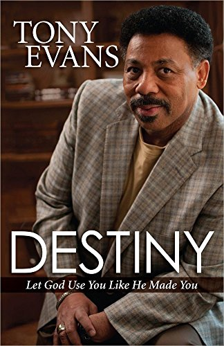 Destiny: Let God Use You Like He Made You