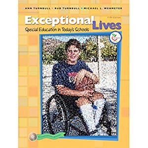 VangoNotes for Exceptional Lives, 5/e Audiobook
