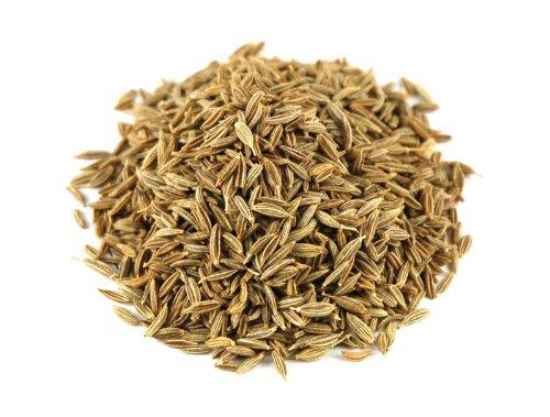 Whole Cumin Seed 16 Ounces (1 Pound)