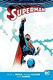 Superman: The Rebirth Deluxe Edition Book 1 (Rebirth) (Superman Rebirth)