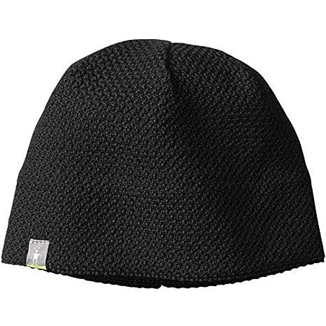 aaf6bdd6c9894 Amazon.com  SmartWool Women s Textured Lid (Black) One Size  Clothing
