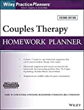 img - for Couples Therapy Homework Planner (Wiley Practice Planners) book / textbook / text book