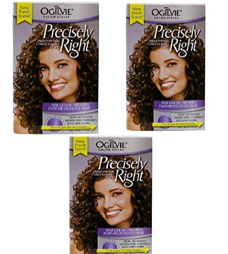 Ogilvie Precisely Right Perm Treatment by Ogilvie
