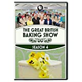 Buy Great British Baking Show Season 4 DVD