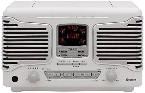 teac-bluetooth-micro-hi-fi-cd-player-stereo-sound-system-with-sleep-timer-alarm-clock-usb-aux-input-