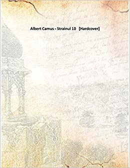Camus Strainul Download