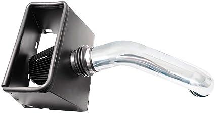 For 2009-2018 Ram Dodge Spectre Air Intake Kit
