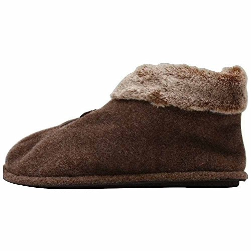 Hush Puppies Jillian Brown
