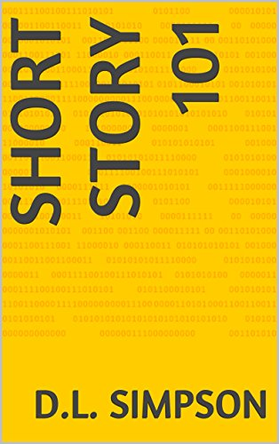 Book: Rebirth of the American Short Story by D. L. Simpson