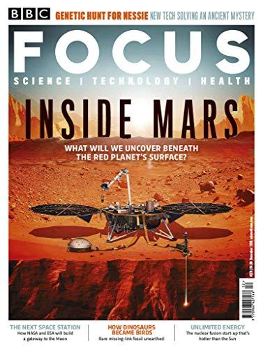 B.e.s.t BBC Focus Magazine RAR