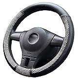 LucaSng Steering Wheel Covers
