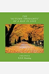 Autumn Thoughts of a Man in Love Paperback
