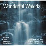 Wonderful Waterfall: Waterfall Sounds Nature CD