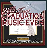 The Very Best Graduation Music Ever