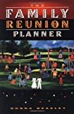 The Family Reunion Planner, Donna Carter, 0028611934