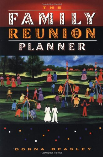 Search : The Family Reunion Planner