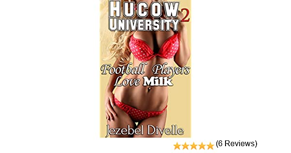 A New Milkmaid for the Herd Fresh Coed Hucow