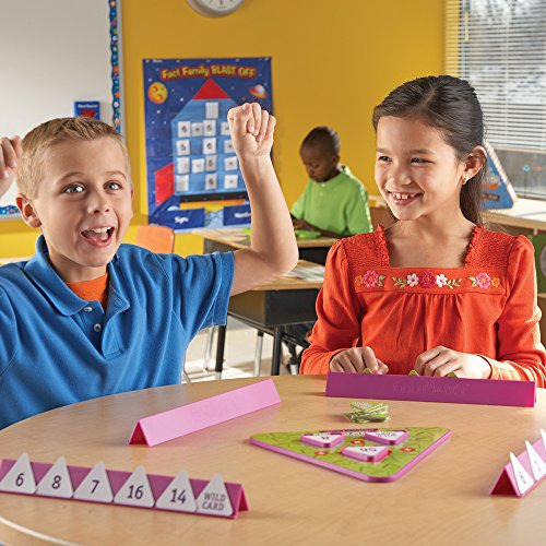51tDDYjWGOL - Learning Resources tri-FACTa Multiplication & Division Game