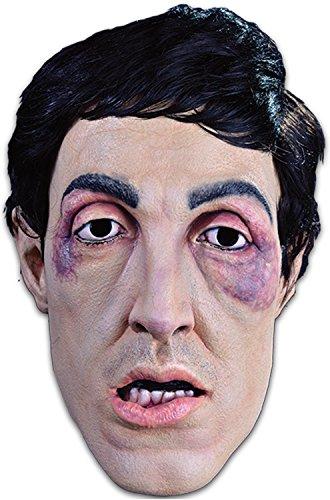 Adult Rocky Balboa Mask - ST -