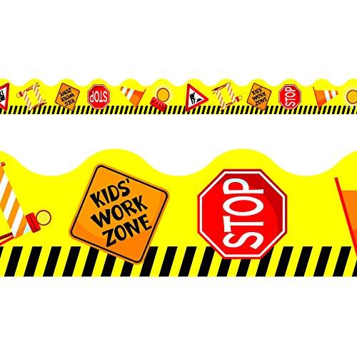 TREND enterprises, Inc. Work Zone Terrific Trimmers, 39 -