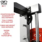 Valor Fitness BE-11 Smith Machine with Olympic