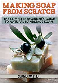A Sample Soap Making Business Plan Template
