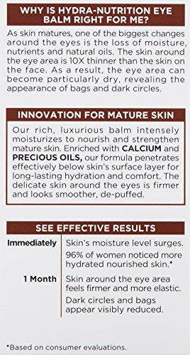 Buy natural eye moisturizer