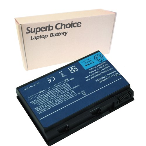 Superb Choice Battery for ACER Extensa 5420 (Extensa Replacement)