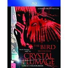 Bird With the Crystal Plumage (blu-Ray) (2013)