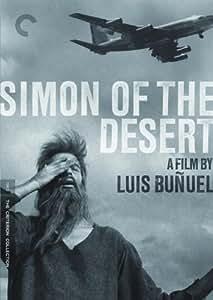 Simon of the Desert (The Criterion Collection)
