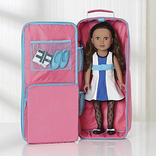 Journey Girls 20 inch Endless Journeys Doll Carrier