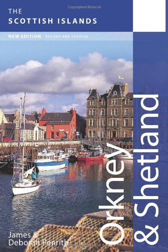 The Scottish Islands - Orkney & Shetland