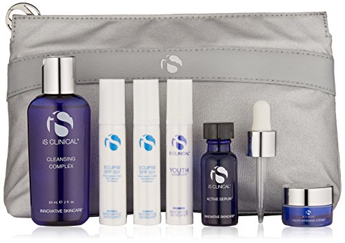 iS CLINICAL Anti-Aging Travel Kit by iS CLINICAL
