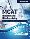 img - for MCAT Biology and Biochemistry: Content Review for the Revised MCAT book / textbook / text book