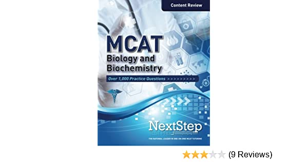 Mcat biology and biochemistry content review for the revised mcat mcat biology and biochemistry content review for the revised mcat bryan schnedeker anthony lafond 9781505680614 amazon books fandeluxe Image collections