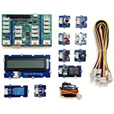 Seeedstudio Grove Starter Kit for 96Boards, Arduino compatible, Sensors