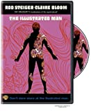 The Illustrated Man by Warner Home Video