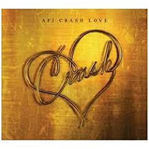 Crash Love [2 CD Deluxe Edition]