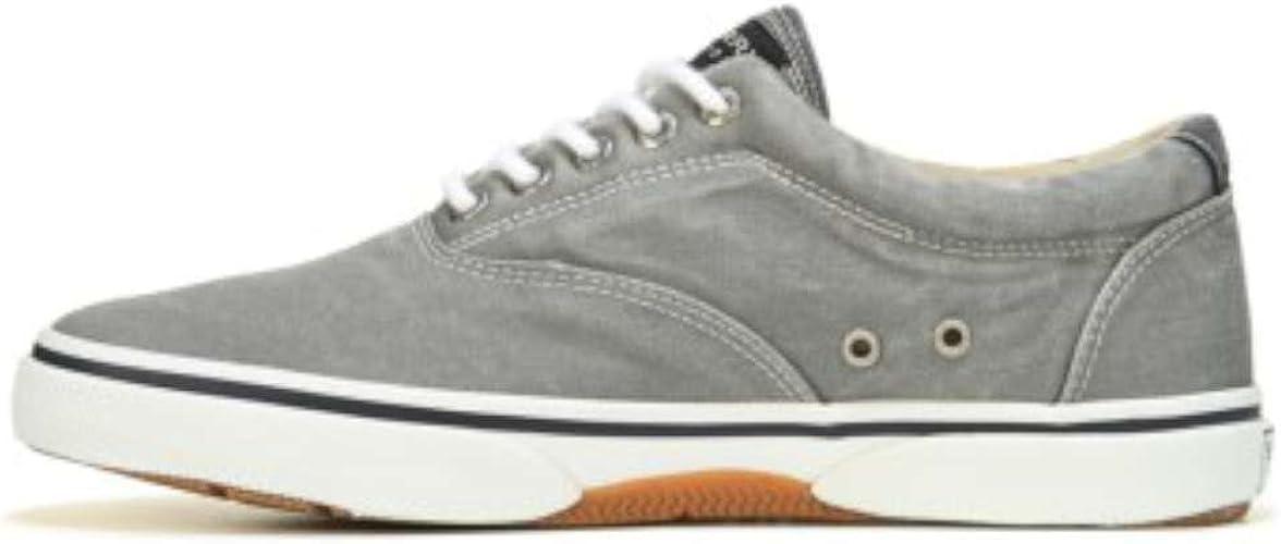 Halyard CVO Chambray Sneaker: Amazon