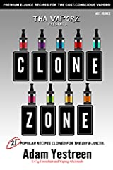 E-Cig smokers, Vapers, DIY E-liquid/E-juice makers rejoice!  This book is for all of vapers out there, who love the taste of premium e-juice, but hate the price.  A premium e-liquid can set you back 10, 20 or even 30 bucks. That sucks. Howeve...