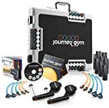 Journey Gym Portable Universal Gym for Cardio, Strength and Circuit Training Review
