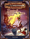 Heart of Nightfang Spire, Bruce R. Cordell, 0786918470