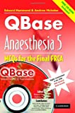img - for QBase Anaesthesia with CD-ROM: Volume 5, MCOs for the Final FRCA (v. 5) book / textbook / text book