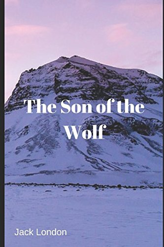 The Son of the Wolf pdf