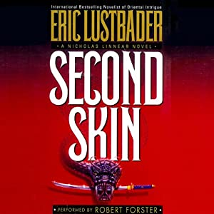 Second Skin Audiobook