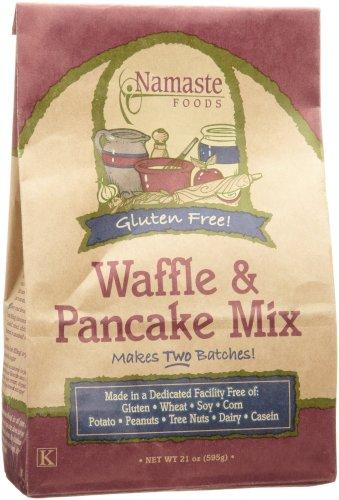 Buy tasting pancake mix