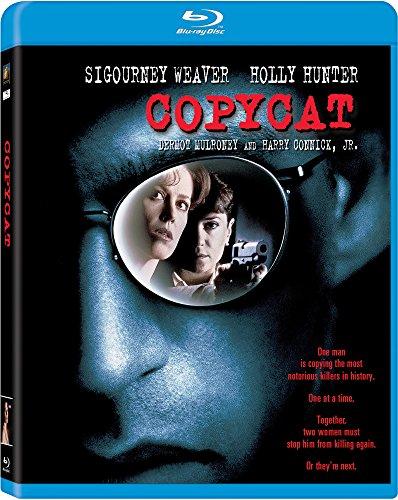 Blu-ray : Copycat (Blu-ray)